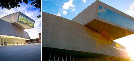 MAXXI MUSEUM มากกว่าความเป็นพิพิธภัณฑ์ที่อิตาลี  19 - Architecture