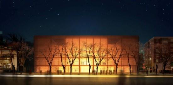 2253 4 beijing3 550x272 Hotel Kapok (Blur Hotel) โรงแรมเบลอ ณ กรุงปักกิ่ง