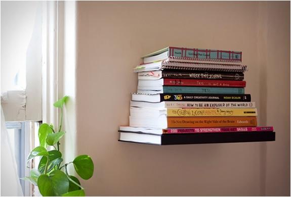 25550506 1842221 ชั้นหนังสือล่องหน...invisible shelf