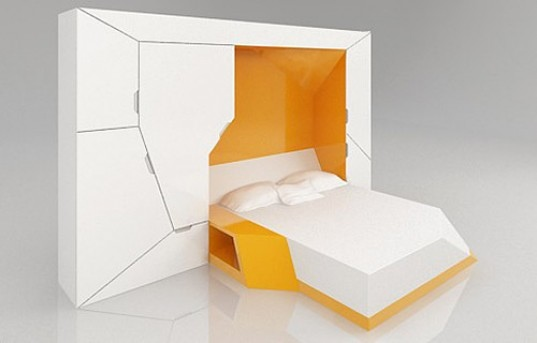 "25550513 204543 ""Bedroom in a Box""..เฟอร์นิเจอร์ห้องนอนในกล่องเดียวทำได้ไง"