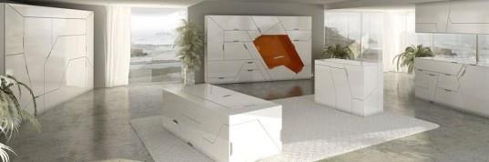 "25550513 204610 ""Bedroom in a Box""..เฟอร์นิเจอร์ห้องนอนในกล่องเดียวทำได้ไง"