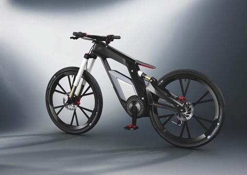 25550526 173149 Audi e bike สุดยอดนวัตกรรมจักรยานวันนี้