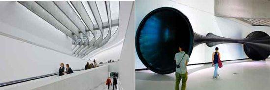 MAXXI MUSEUM มากกว่าความเป็นพิพิธภัณฑ์ที่อิตาลี  18 - Architecture