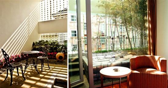 Hotel Kapok (Blur Hotel) โรงแรมเบลอ ณ กรุงปักกิ่ง 18 - Hotel
