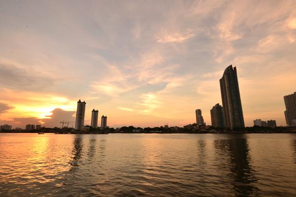 ช้อป..ชิม..ชม..ชิลด์ ที่..ASIATIQUE The Riverfront 31 - Asiarique review