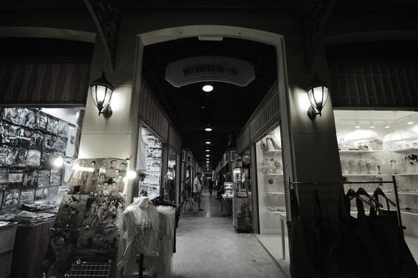ช้อป..ชิม..ชม..ชิลด์ ที่..ASIATIQUE The Riverfront 20 - Asiarique review