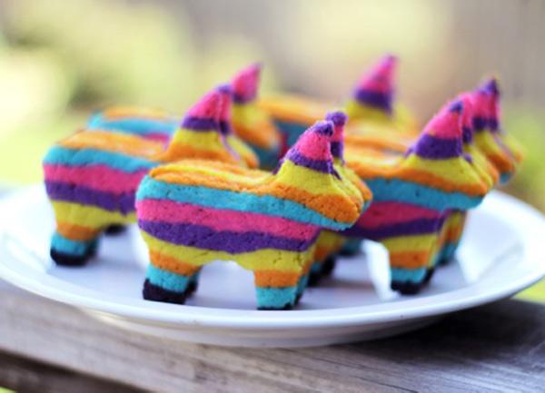 Cookies with a surprise วันหยุดยาวนี้มาทำคุกกี้แสนเก๋กันเถอะ 13 -