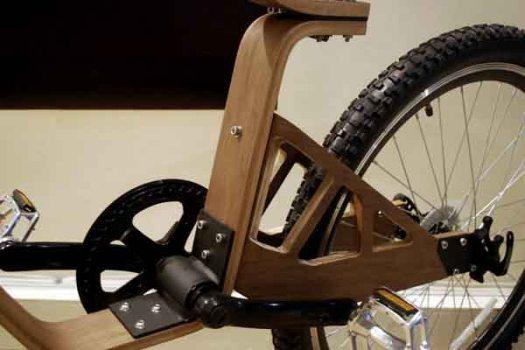 Plywood Bike จักรยานไม้-ฝีมือคนไทย 6 - dots-studio