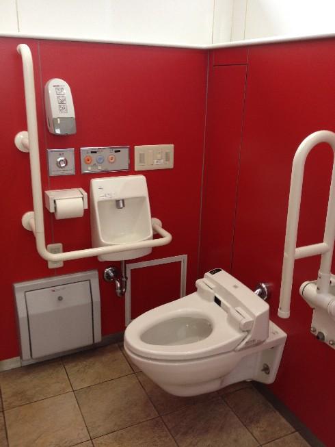 IMG 30161 ห้องน้ำที่น่าไปบ่อย