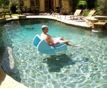 Shiner Float 4 426x350 Float series by Shiner เก้าอี้ลอยน้ำ