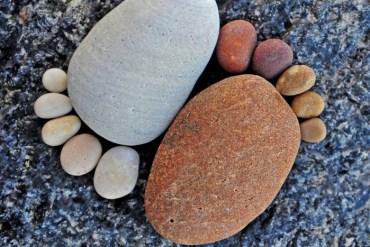 รอยเท้าจากก้อนหิน..โดย Iain Blake 19 - photography