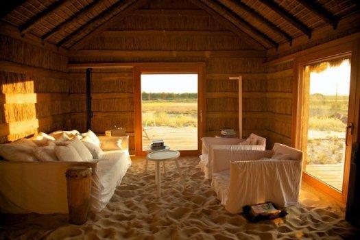 """""""Casas Na Areai"""" โรงแรมริมทะเล ล้อมรอบด้วยทุ่งนาและต้นสน 17 - CASAS NA AREIA"""