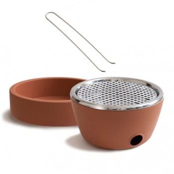 Hot Pot BBQ ที่ปลูกต้นไม้ได้!! 15 - BBQ
