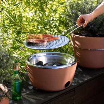 hot pot bbq 4 350x350 Hot Pot BBQ ที่ปลูกต้นไม้ได้!!