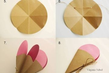 Ice Cream Books 4 - DIY