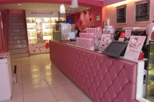 img 3786 526x350 Hello Kitty Cafe ร้านนี้มีแต่คิตตี้