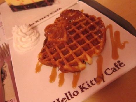 Hello Kitty Cafe ร้านนี้มีแต่คิตตี้ 11 - cafe