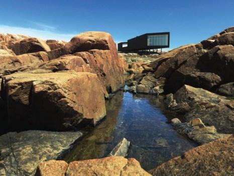 LONG STUDIO ชายฝั่งมหาสมุทรแอตแลนติก 16 - Architecture