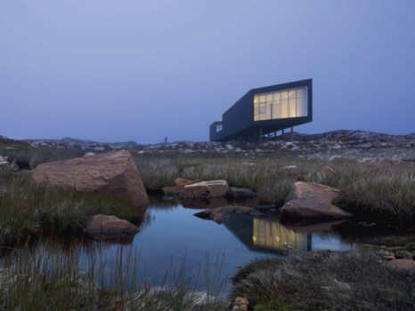 LONG STUDIO ชายฝั่งมหาสมุทรแอตแลนติก 17 - Architecture