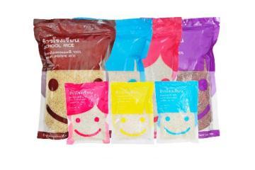 School Rice: โครงการข้าวโรงเรียน อิ่มท้อง และ แบ่งปัน : ) 2 - School Rice