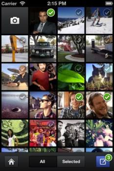 mza 1811103374789598310.320x480 75 233x350 NEW!!Facebook camera app ที่เหมือนแฝดของ Instagram