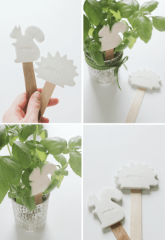 plantlabelsfinal 241x350 DIY:CLAY PLANT LABELS