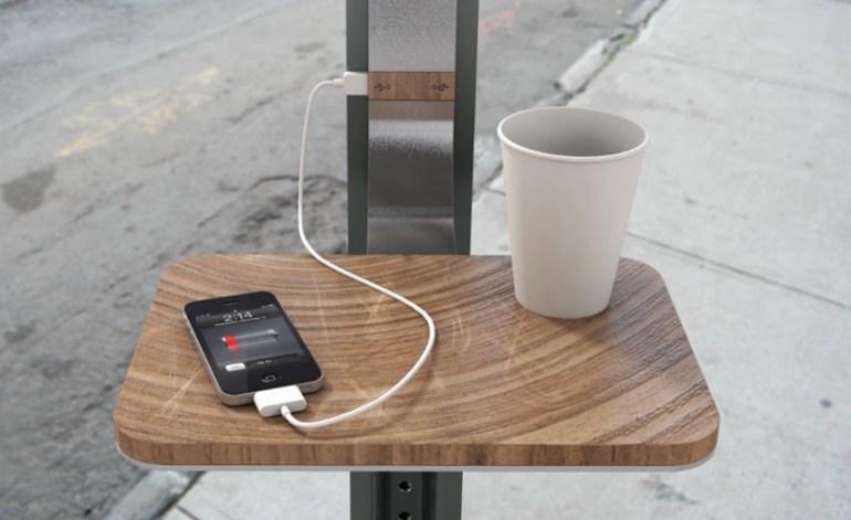 street charge ไม่ต้องพกที่ชาร์จออกจากบ้านก็ชาร์จได้ทุกที่ 13 - smartphone
