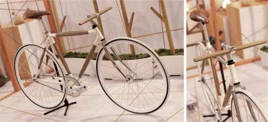 Plywood Bike จักรยานไม้-ฝีมือคนไทย 3 - dots-studio