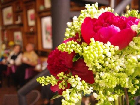 Peony Tea Room จิบชารสชาติดีๆในบรรยากาศสบายๆสไตล์คลาสสิก 21 - afternoon Tea