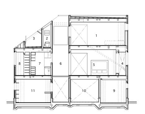 """25550618 164731 บ้านนี้มีไม้ลื่นรอบบ้าน แทนบันได... """"House with SLIDE"""""""