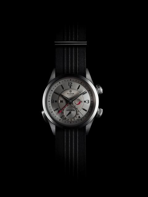 25550619 134003 Sponsored Video: Tudor Heritage Advisor นาฬิกาสวิสสุดหรู สไตล์ Retro Chic