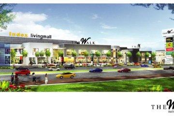 The WalK ย่านราชพฤกษ์ ไลฟ์สไตล์มอลล์แนวคิดใหม่  2 - Shopping Place at BKK