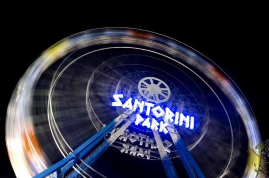"""SANTORINI PARK CHA-AM """"ซานโตรินี่ พาร์ค"""" ประสบการณ์ช้อปปิ้งและท่องเที่ยวรูปแบบใหม่ในชะอำ-หัวหิน 17 - Outlet Mall"""