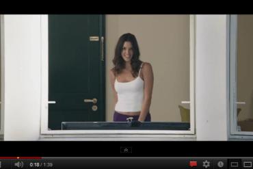 Sponsored Video:  Samsung Smart TV ทีวีควบคุมด้วยการเคลื่อนไหว 24 - ACTIVITY