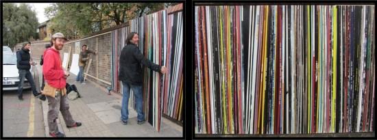 6 550x205 Wall of the Sound โครงการสนุกๆที่ตลาด Portobello ใจกลางกรุงลอนดอน
