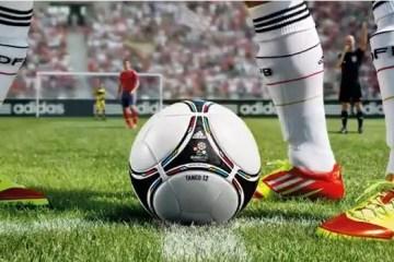 แทงโก้ 12 ! ลูกฟุตบอลประจำศึกยูโรปี 2012 11 -
