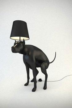 GOOD BOY, GOOD PUPPY LAMPS โคมไฟน้องหมา 16 - good boy