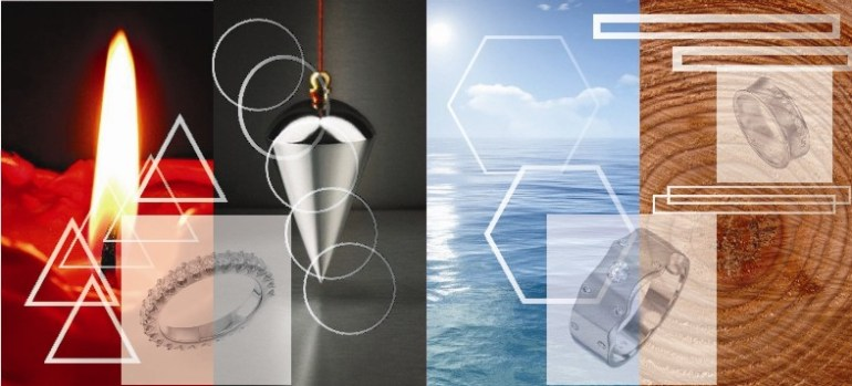 MON CHER...เครื่องประดับเพชรแนวใหม่..ออกแบบตามดวงชะตา 14 - diamond