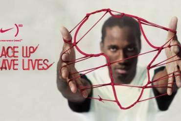 LACE UP SAVE LIVES ผูกเชือก ช่วยชีวิต 13 - LACE UP SAVE LIVES