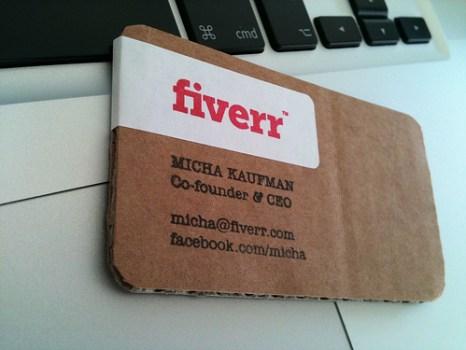 idea eco-friendly name card 21 - Business Card