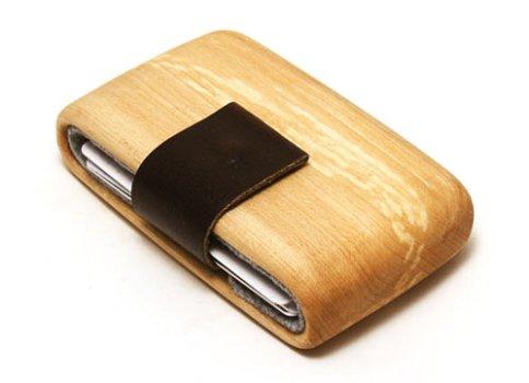 WOODWALLET กล่องเก็บนามบัตรทำจากไม้ 15 - case