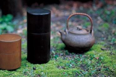 kaikado's tea container งานฝีมือชาวญี่ปุ่นที่สืบทอดจนถึงรุ่นที่หก อนุรักษ์ศิลปวัฒนธรรมที่ควรเอาเป็นแบบอย่าง 13 - metal