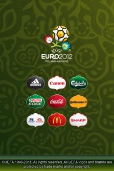 UEFA EURO 2012 App ที่ทำให้ใกล้ชิดเกาะติดการแข่งขัน Euro2012 นี้ 20 - Android