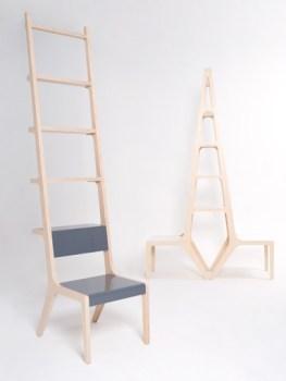 Object-A,B,Eเก้าอี้ multi-function สัญชาติเกาหลี 21 - chair