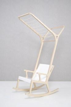 Object-A,B,Eเก้าอี้ multi-function สัญชาติเกาหลี 22 - chair