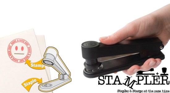 stampler 550x300 Stampler...แม็กสแตมป์