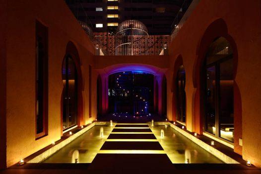 201203180218117633 526x350 Morrakesh Hua Hin Resort & Spa มนตราแห่งโมร็อคโกกลางเมืองหัวหิน