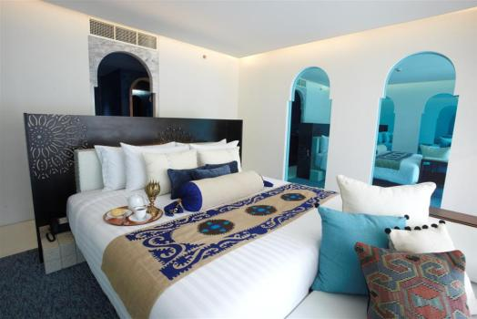 201204191744362568 524x350 Morrakesh Hua Hin Resort & Spa มนตราแห่งโมร็อคโกกลางเมืองหัวหิน