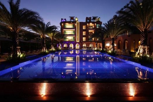 Morrakesh Hua-Hin Resort & Spa มนตราแห่งโมร็อคโกกลางเมืองหัวหิน 23 - Hua-HIn