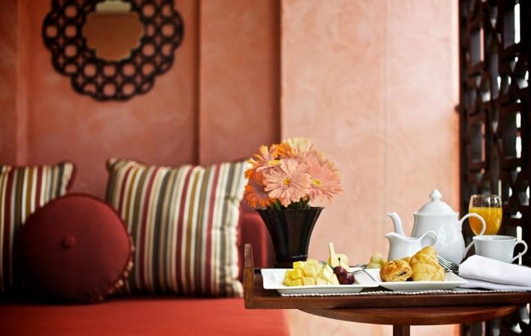 Morrakesh Hua-Hin Resort & Spa มนตราแห่งโมร็อคโกกลางเมืองหัวหิน 33 - Hua-HIn